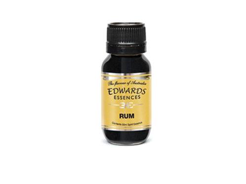 Edwards Essence - Rum 50ml