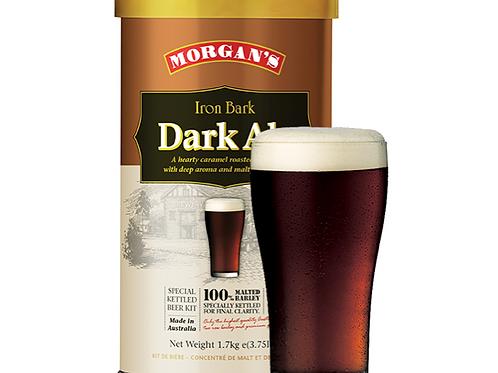 Morgans Ironbark Dark Ale 1.7 kg