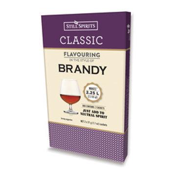 Still spirits Classic Brandy