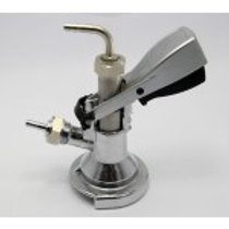 KEG COUPLER A-TYPE (STAINLESS STEE/ALLOY)