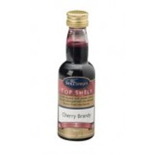 Top Shelf Cherry Brandy