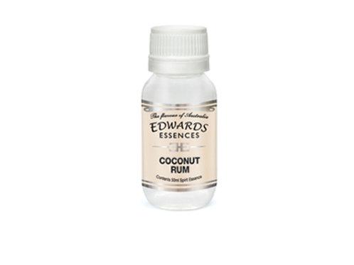 Edwards Essence - Coconut Rum 50ml