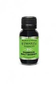 Edwards Shamrock Malt Whisky