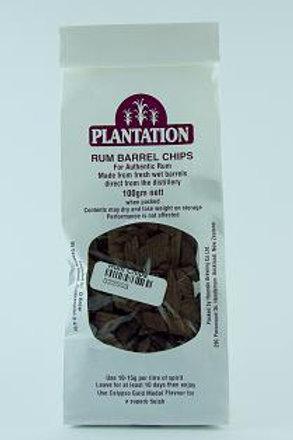 Plantation Rum Chips