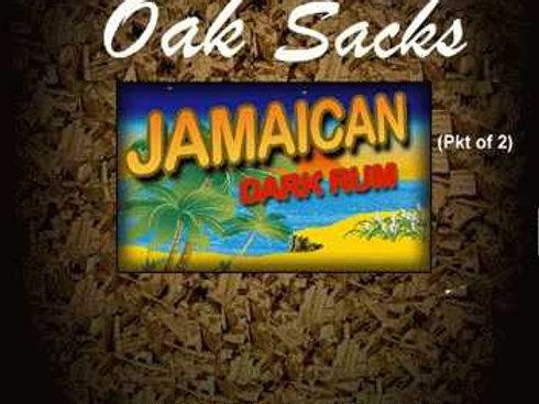 Oz Brew - Oak Sack Jamaican Dark Rum