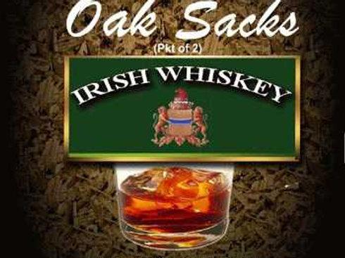 Oz Brew - Oak Sack Irish Whiskey