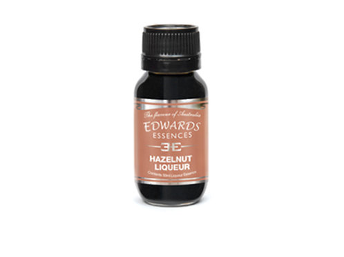 Edwards Essence - Hazelnut Liqueur 50ml