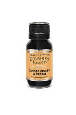Edwards Ginger Kisses and Cream