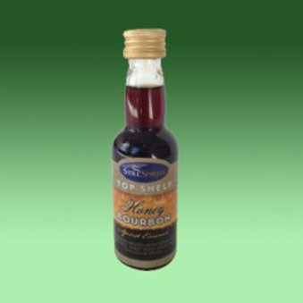 Still spirits Top Shelf - Honey Bourbon