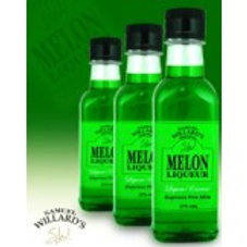 Samuel Willards Melon Premix liqueur
