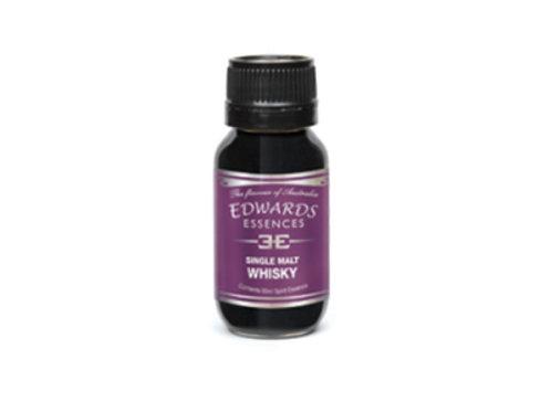 Edwards Essence - Single Malt Whiskey 50ml