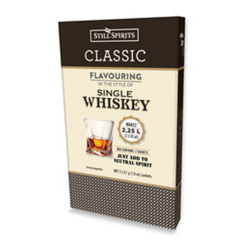Still spirits Classic Single Whisky