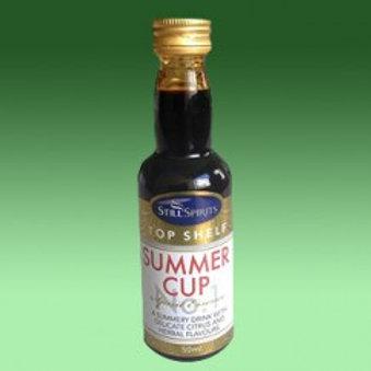 Still spirits Top Shelf - Summer Cup No.1