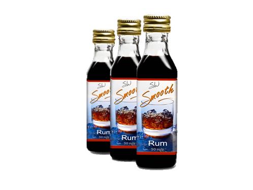 Samuel Willards - Smooth Rum 50ml
