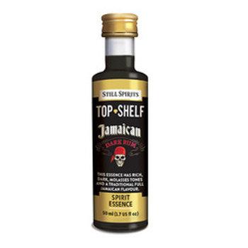Still spirits Top Shelf - Dark Rum Jamaican style
