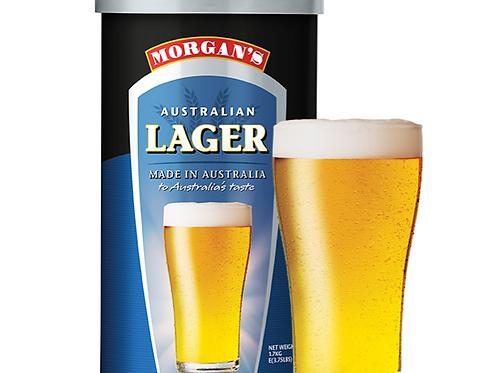 Morgans Lager 1.7 kg