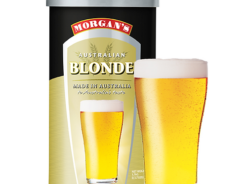 Morgans Blonde 1.7 kg