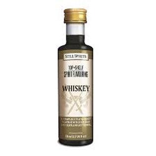 Still spirits Top Shelf - Whiskey