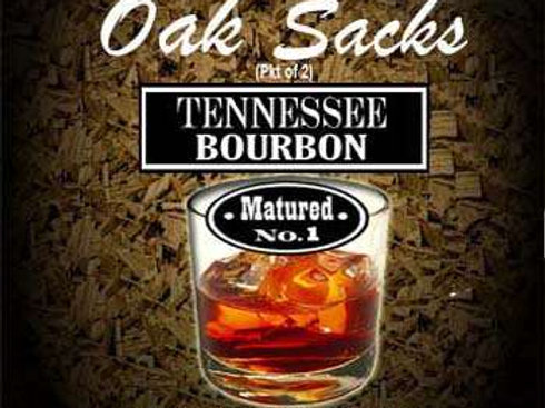 Oz Brew - Oak Sack Tennessee Bourbon