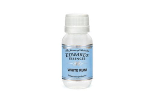 Edwards Essence - White Rum 50ml