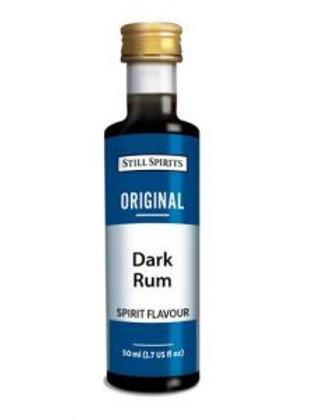 Still Spirits Original Dark Rum