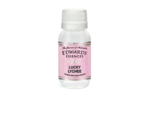 Edwards Essence - Lucky Lychee 50ml