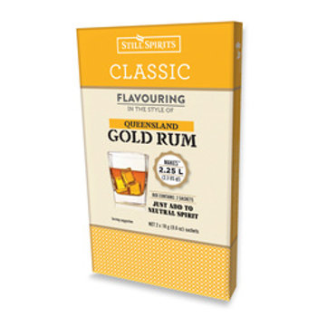 Still spirits Classic Queensland Gold Rum