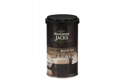 Mangrove Jacks Munich Tyneside Brown Ale 1.7 kg