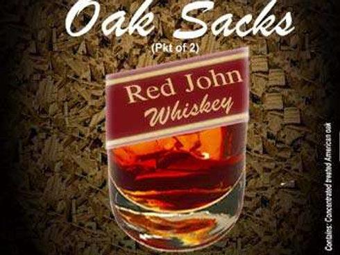Oak Sack Red John Whiskey