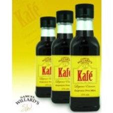 Samuel Willards Kafe Premix liqueur