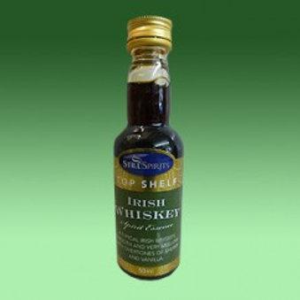 Still spirits Top Shelf - Irish Whisky