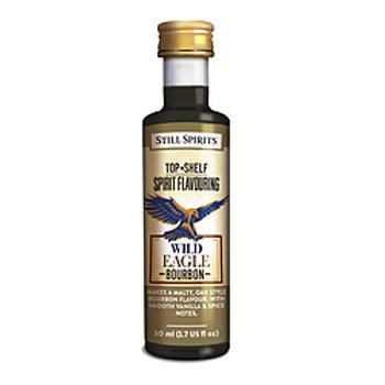 Still spirits - Wild eagle Bourbon