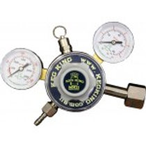 MKII DUAL GAUGE MULTI GAS REGULATOR