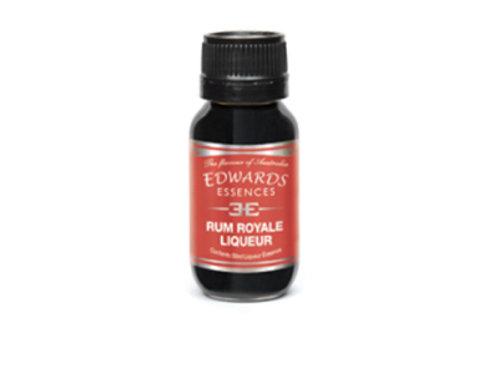 Edwards Essence - Rum Royale Liqueur 50ml