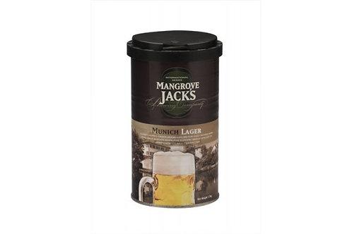 Mangrove Jacks Munich Lager 1.7 kg