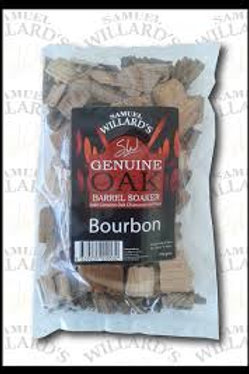 Samuel Willard's Bourbon Soakers 100g