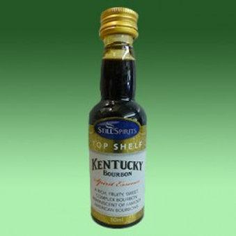 Still spirits Top Shelf - Kentucky Bourbon
