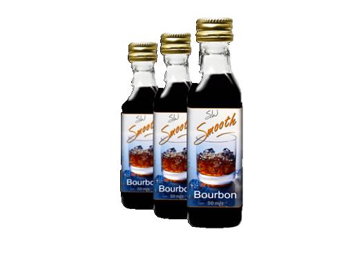 Samuel Willards - Smooth Bourbon 50ml