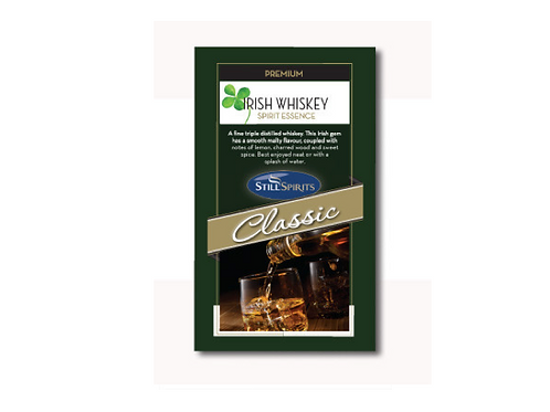 Still Spirits Classic Irish Whisky