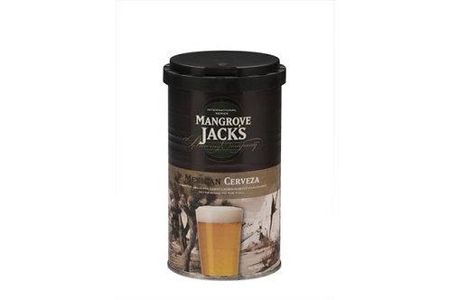 Mangrove Jacks Mexican Cerveza 1.7 kg