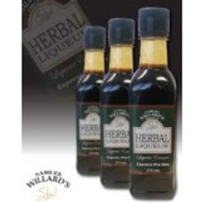 Samuel Willards Herbal Liqueur Premix