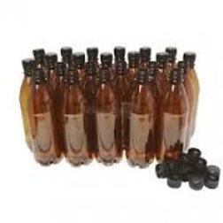 PET bottles Ctn 15