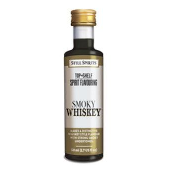 Still spirits Top Shelf - Smokey Whiskey