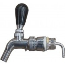FORWARD SEALING STAINLESS TAP