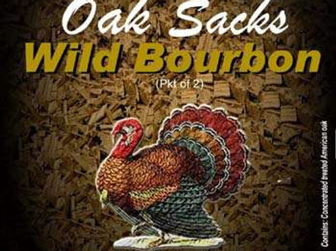 Oz Brew - Oak Sack Wild Bourbon