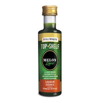 Top Shelf Melon Liqueur