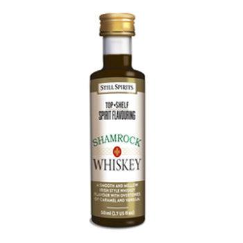 Still spirits Top Shelf - Shamrock Whisky