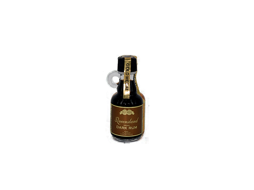 Unlimited Gold Medal Queensland Dark Rum
