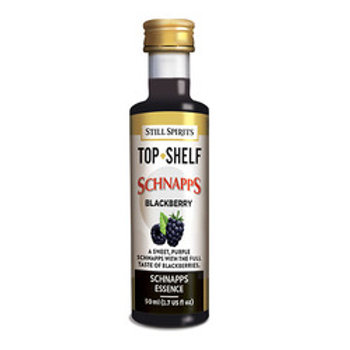 Still Spirits Top Shelf Blackberry Schnapps