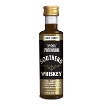 Still spirits Top Shelf - Southern Whiskey